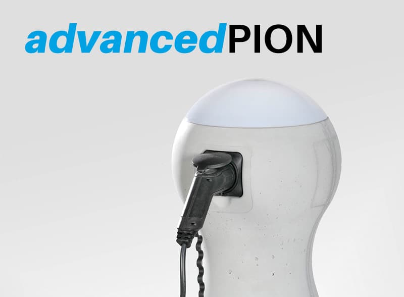 advancedPION