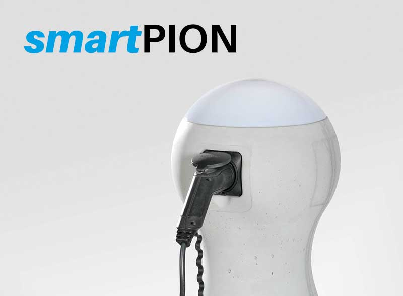 smartPION