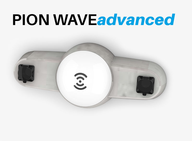 PION WAVEadvanced